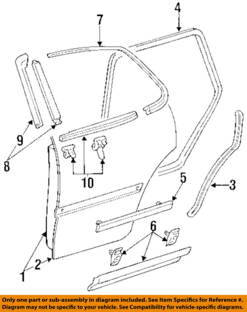 1996 camry engine diagram rear seal product wiring diagrams u2022 rh genesisventures us