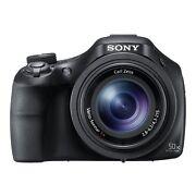 Sony Cyber shot HX400V 20.4 Megapixels Digital Ca...