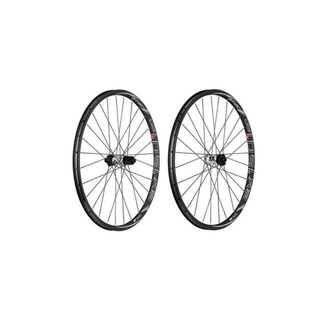 Dt Swiss Ex 1501 Enduro Mountain Bike Wheel 2016 Black Silver 29