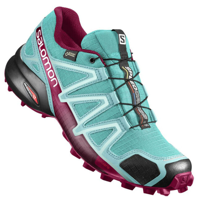 salomon goretex women