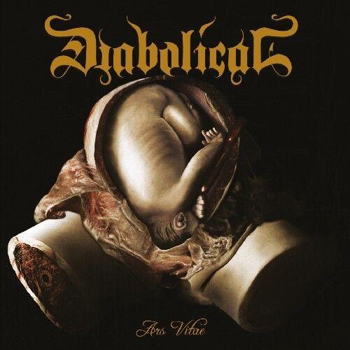 Diabolical - Ars Vitae [New CD]