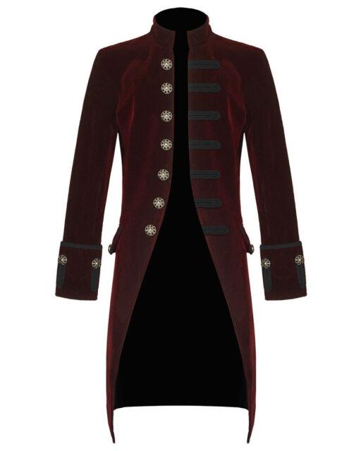 Gothic Coat | eBay