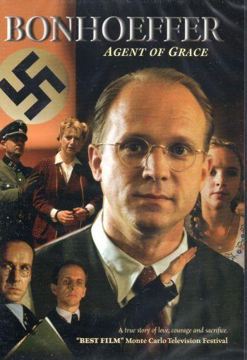 Bonhoeffer: Agent of Grace, DVD, R2 & All Regions, New & Sealed