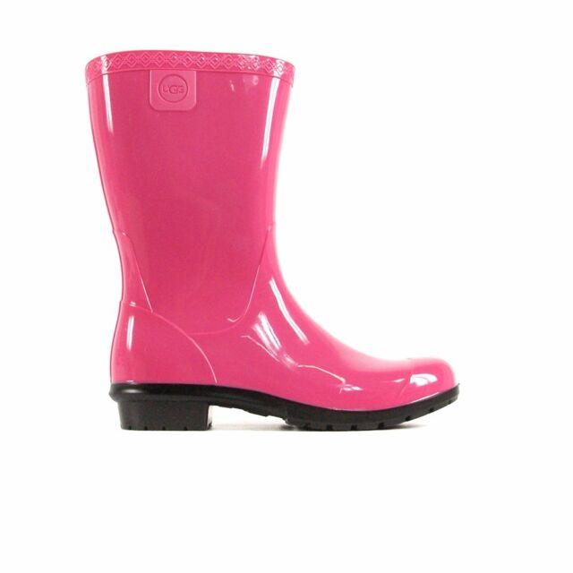 UGG Australia 1 Ranna Ranna Pink Chaussures Enfants 1014340k Diva Pink 1   120a018 - vendingmatic.info