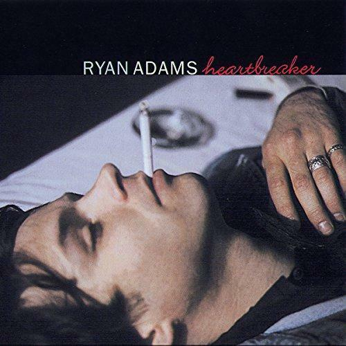 Ryan Adams - Heartbreaker (NEW 2 VINYL LP)