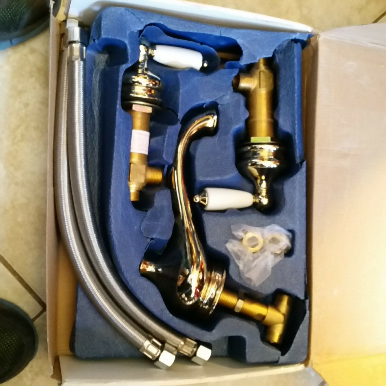 glacier bay roman tub faucet. New  other lowest price Glacier Bay 881 0002 Teapot Roman Tub Faucet Set in Polished Brass