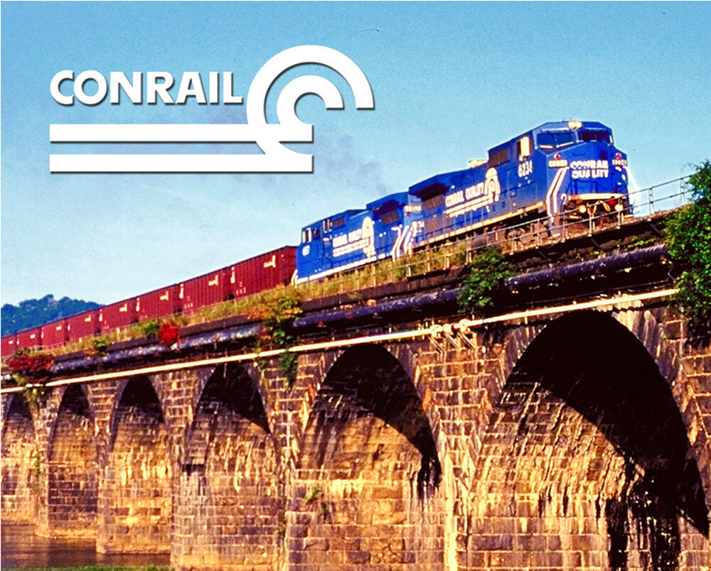 conrail bidding Conrail, the consolidated rail corporation, (reporting mark cr), was the primary class i railroad in the northeastern united states between 1976 and 1999, when its routes were split between the csx corporation and norfolk southern railway.