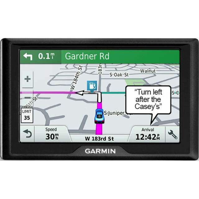 garmin drive 51 lmt s 5 gps with lifetime map updates and lifetime