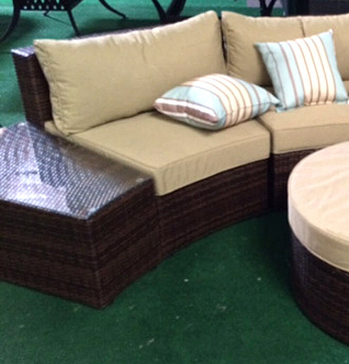 2 - Garden Furniture Las Vegas