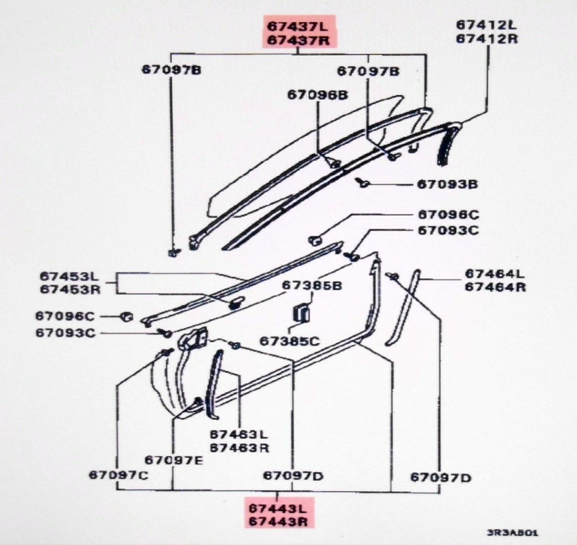 Arc2 Wiring Guide For Hybrid Ecus Page 2 3000gt Mitsubishi 3000 Diagram 25 Images