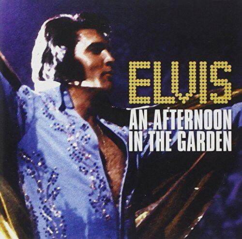 Elvis Presley, Willi - Afternoon in the Garden [New CD]