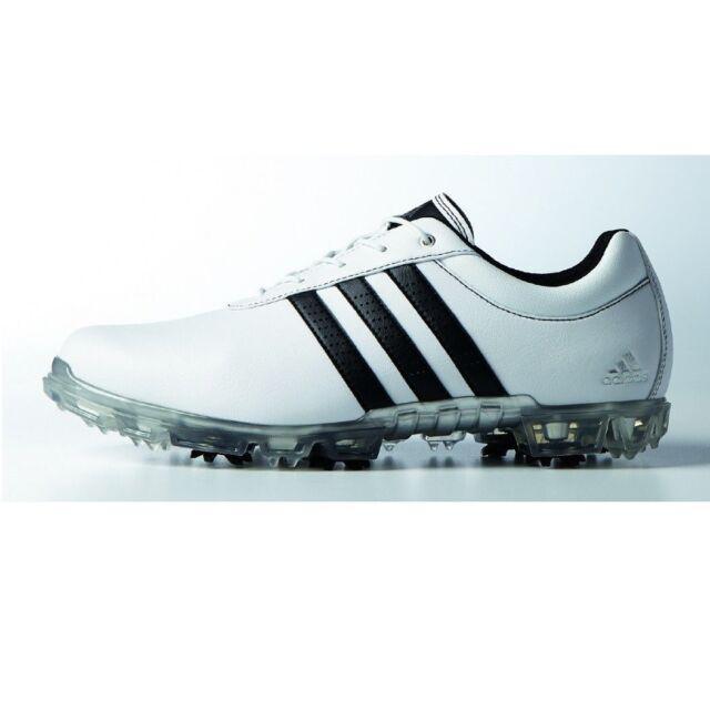 Adidas Golf adipure FLEX CORE hombre  calzado zapato blanco negro