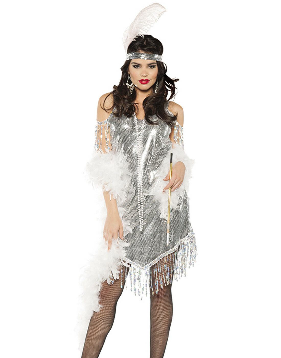 Picture 1 of 1  sc 1 st  eBay : halloween costumes gatsby  - Germanpascual.Com