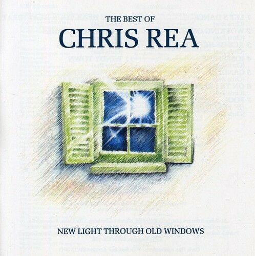 Chris Rea - New Light Through Old Windows: The Best of [New CD] UK - Import