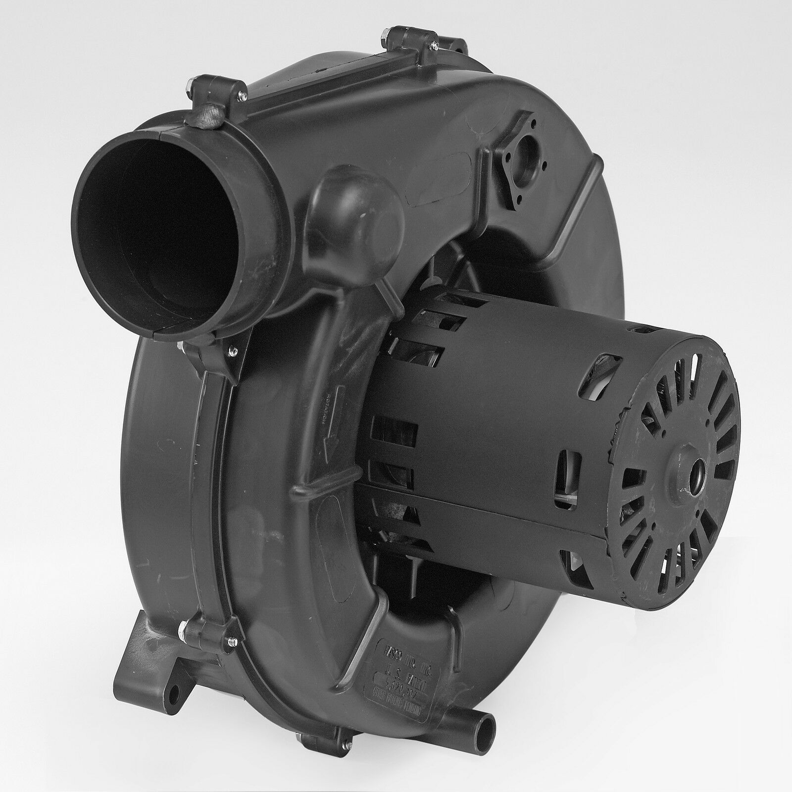 A195 fasco furnace draft inducer blower motor fits trane picture 1 of 2 sciox Gallery