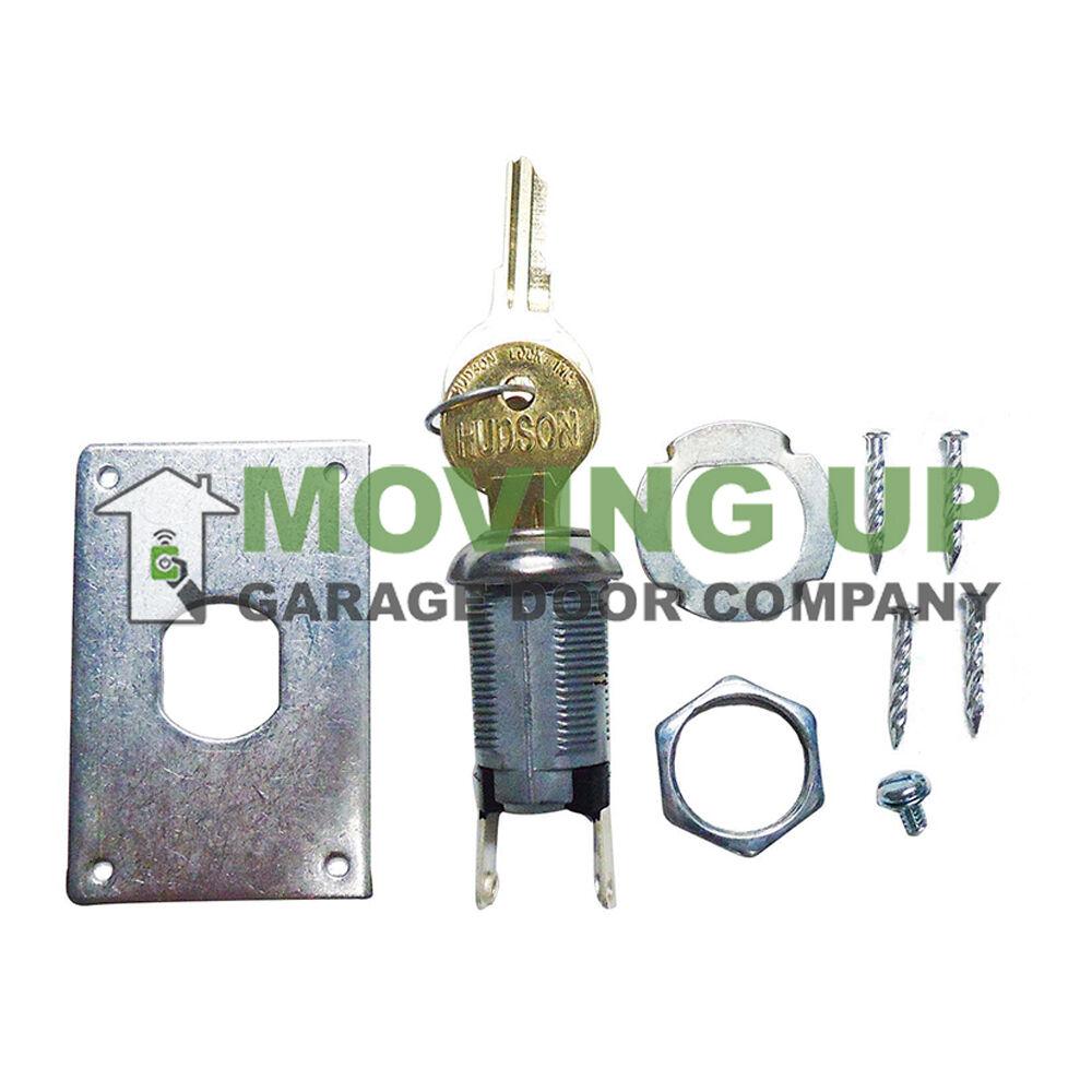 Garage Door Opener Universal Key Switch External All Makesmodels