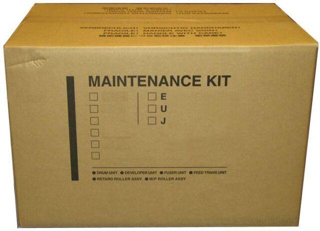 Kyocera FS-2100D/2100Dn Maintenance Kit 1702MS8NL0