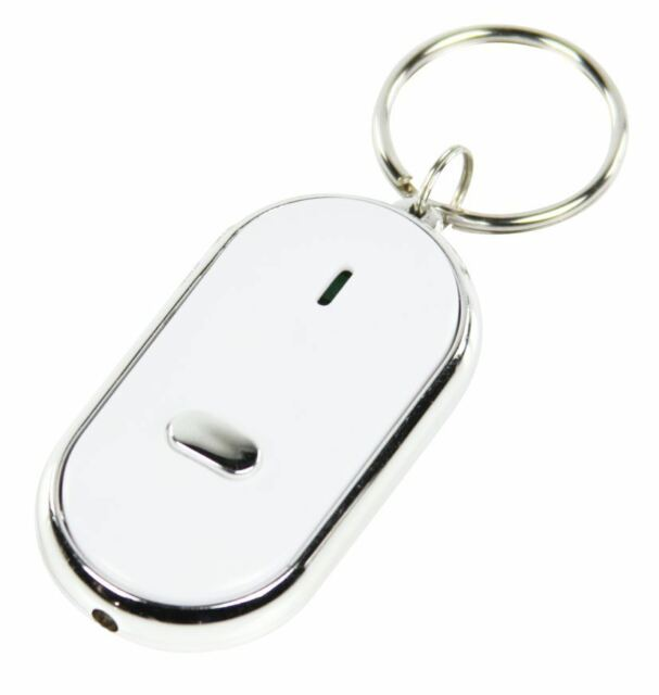 basicXL Whistle key finder (Can't find your keys, problem sorted!)