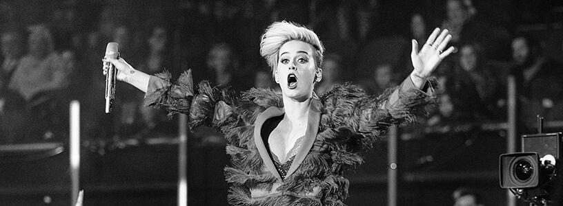 Katy Perry (ケイティ・ペリー)