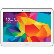 Samsung Galaxy Tab 4 10.1 16GB, Wi Fi, 10.1in  Wh...