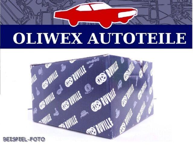 RUVILLE RADLAGER RADNABE VORNE/HINTEN 5459 VW TOUAREG 2.5 TDI R5 2003-2010