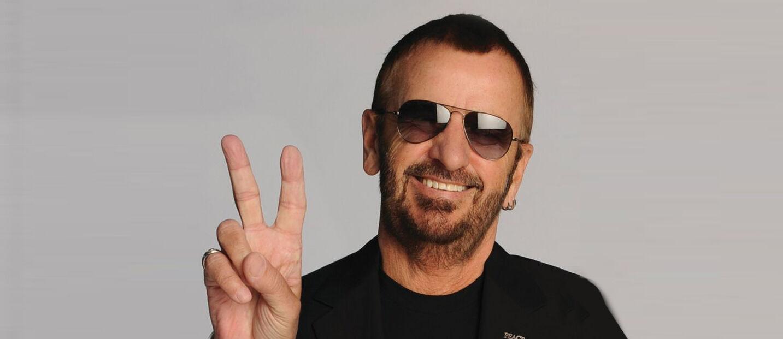 Ringo Starr (リンゴ・スター)