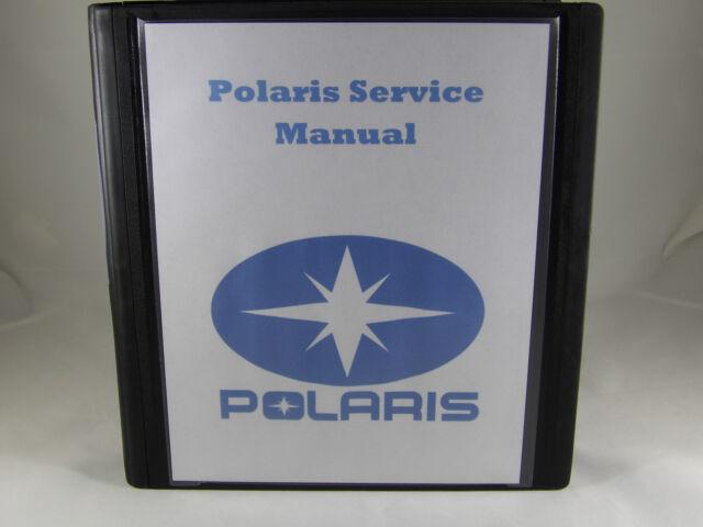 service manual for 2008 polaris outlaw 525 s ebay rh ebay com 2008 polaris outlaw 525 owner's manual 2008 Polaris Outlaw 450