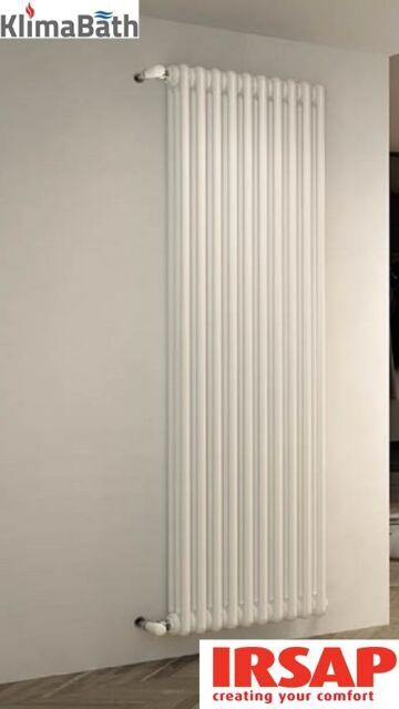 Radiatore tubolare in acciaio IRSAP Tesi 3/1800 12 Elementi Kc1754 ...