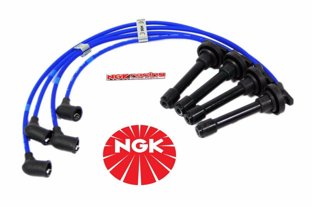 s l1600 99 00 honda civic si b16 vtec ngk spark plug wires jdm wire b16 spark plug wire diagram at honlapkeszites.co