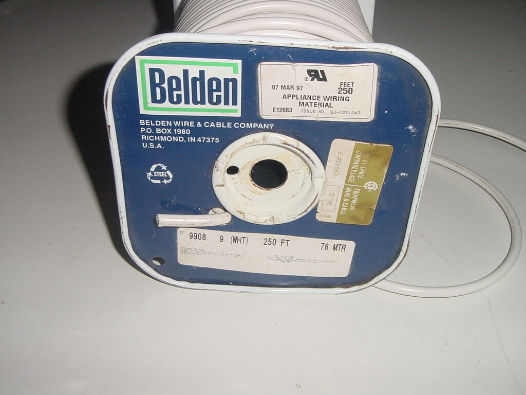 Perfect Belden Wire Cable Company Collection - Wiring Diagram Ideas ...
