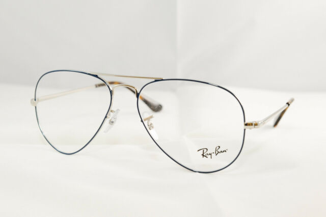 gafas ray ban aviator vista