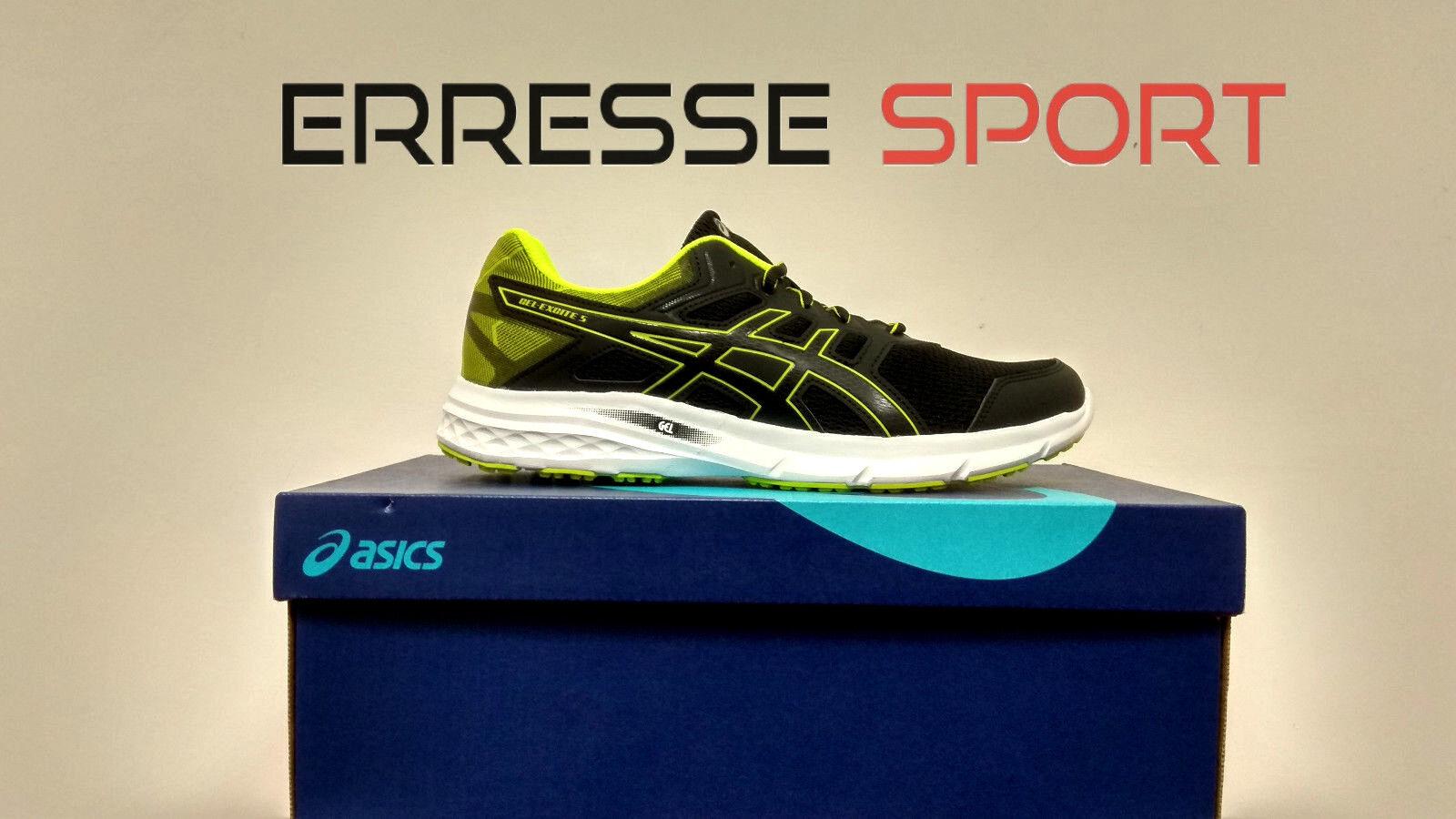 Asics Gel Excite 5 5 Excite Zapatos ginnastica running corsa hombre eaa06e