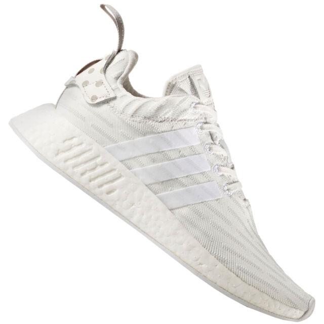 Adidas Originals NMD R2 Sneaker Donna Scarpe da ginnastica Nomad NUOVO