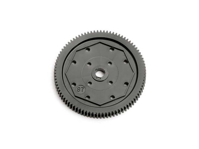 Team Associated Spur Gear, 87T 48P - AE9654