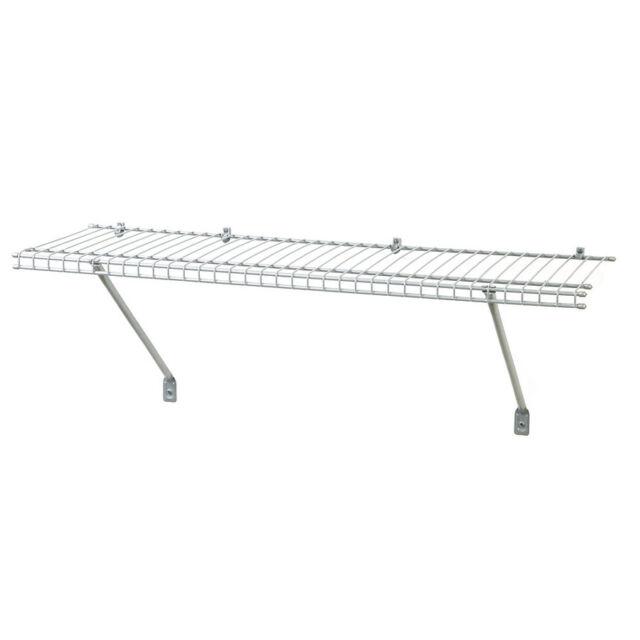 ClosetMaid 51031 Prepack Wire Shelf Kit 3 Feet 075381510318 | eBay
