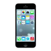 Apple iPhone 5c  8 GB  White  Smartphone