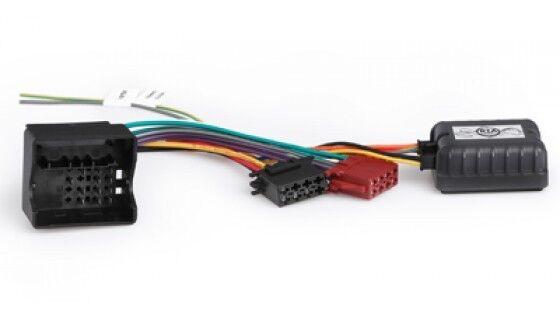 RTA 032.525-0 CAN-Bus Adapter Quadlock für Golf 5 6 Jetta Fox Eos Polo 9N3 6R