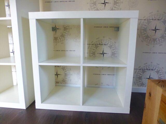 IKEA Expedit Regal weiß 201.353.00 | eBay
