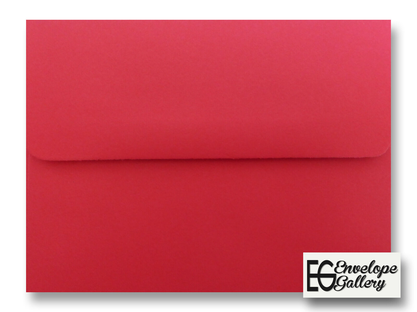 Red Envelopes 100 Boxed for 5 X 7 Card Invitations Announcement ...