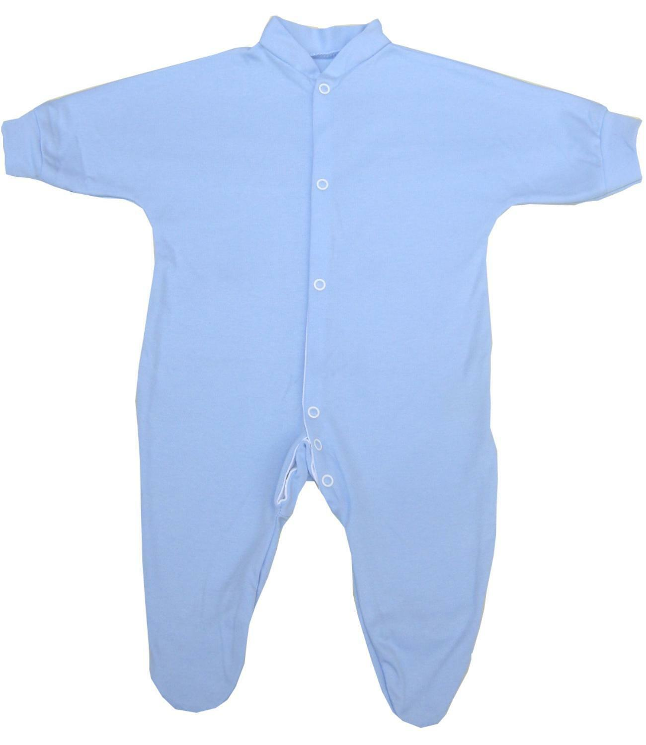 BabyPrem Baby Clothes Sleepers e pieces Footies Coveralls