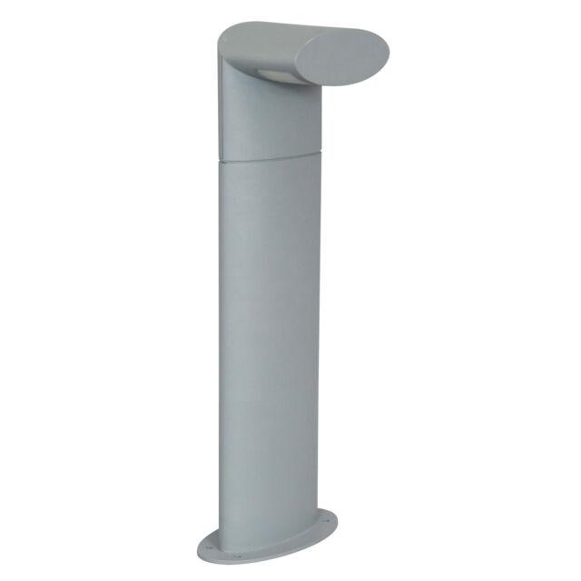 Aluminium LED Außenleuchte Wegleuchte Grau Ranex 5000.469 Standleuchte