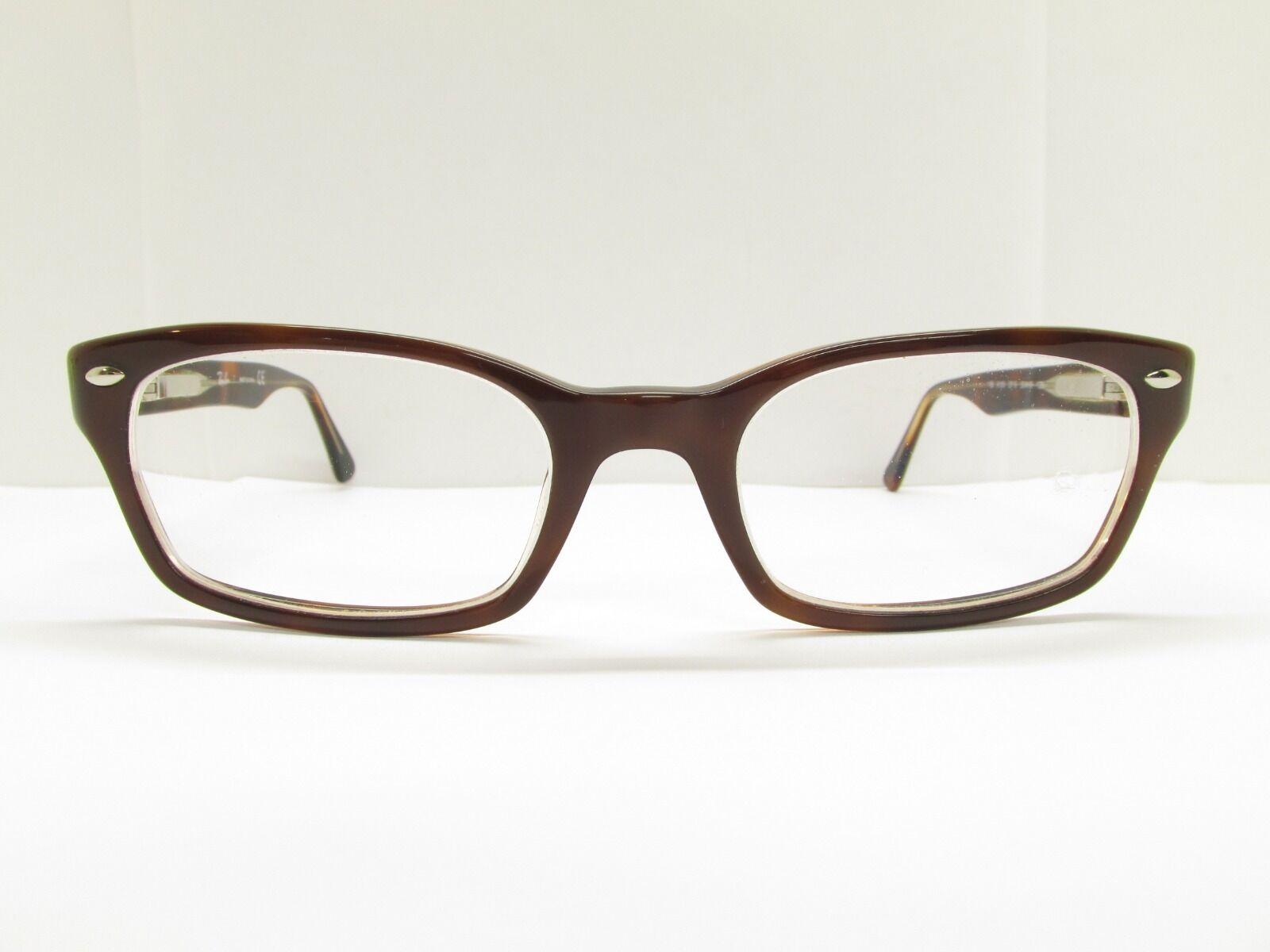 Ray-Ban Rb5150 2049 Eyeglasses Eyewear Frames 52-19-135 Tv3 80471a ...