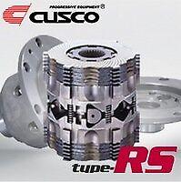 CUSCO LSD type-RS FOR Impreza WRX GDB (EJ207) LSD 184 C15 1&1.5WAY