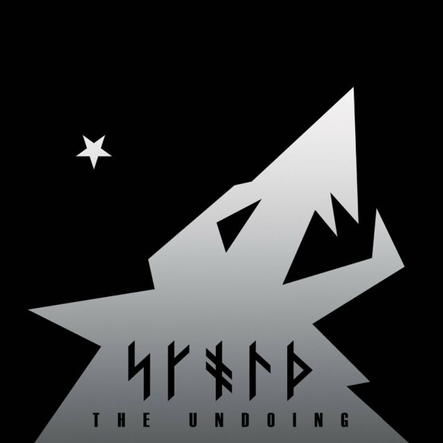 SKOLD The Undoing CD Digipack 2016
