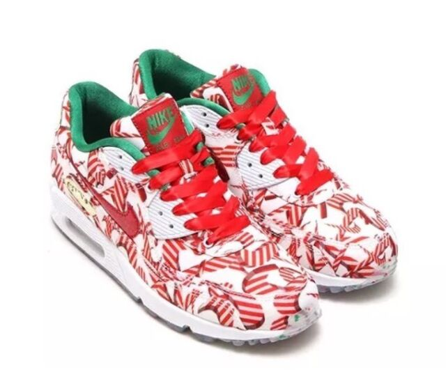 nike air max 90 qs christmas