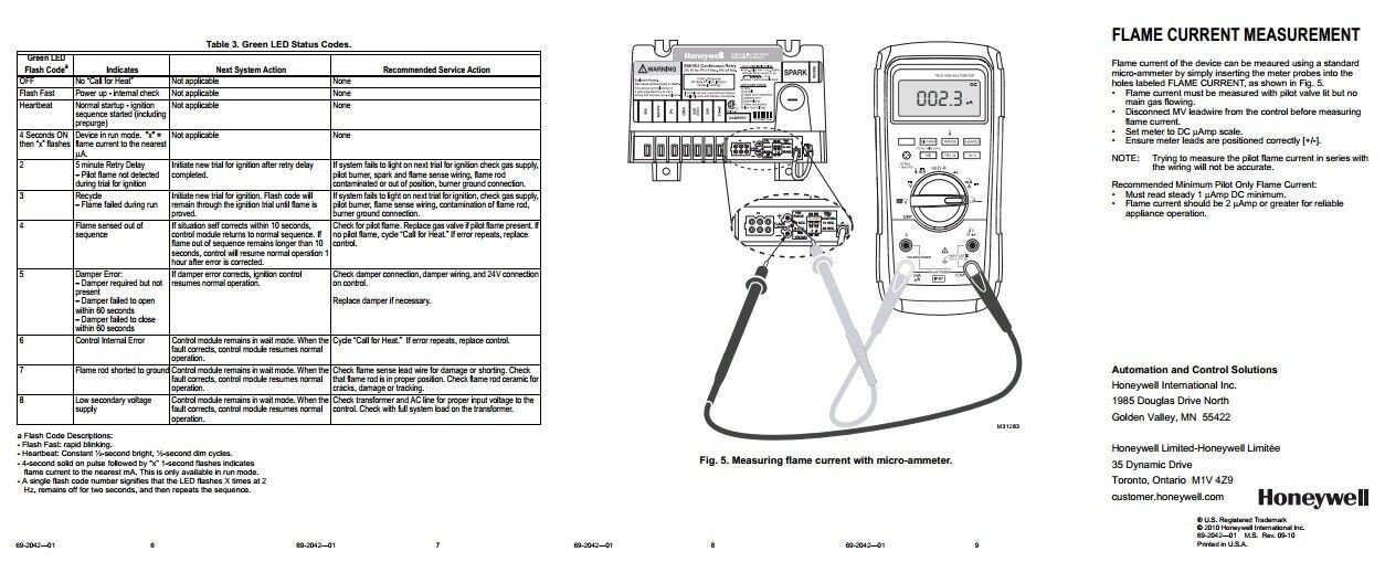 s l1600 honeywell s8610u3009 universal intermittent pilot ignition module ps-802-24 wiring diagram at crackthecode.co