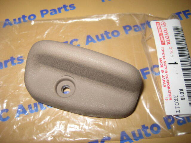 Toyota tacoma driver seat side recline handle lh genuine oem oak tan toyota tacoma driver seat side recline handle lh genuine oem oak tan publicscrutiny Images