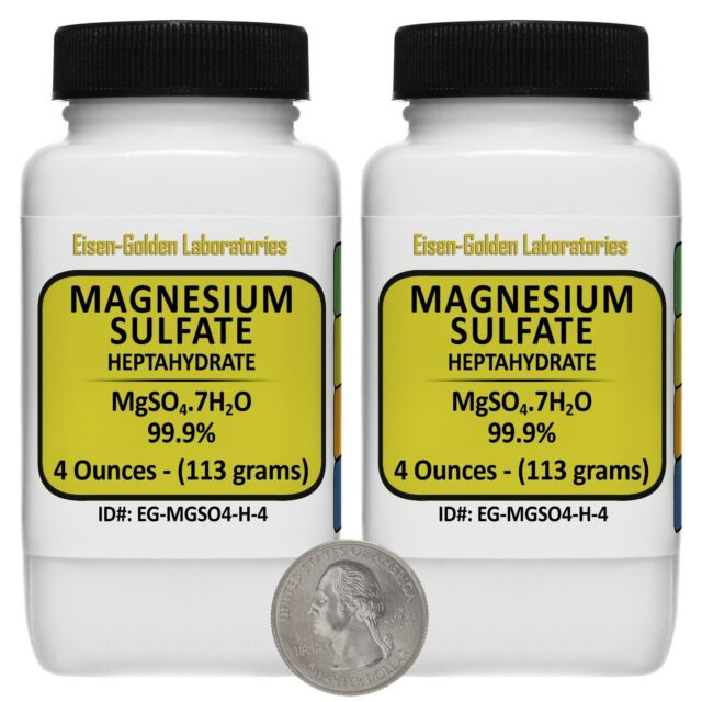 preperation of magnesium sutfate The aim of our study is to assess the comparative effects of three regimens for the administration of magnesium sulfate when used for the care of women with severe pre-eclampsia the study will include 240 pregnant women presenting to the casualty unit with criteria of severe preeclampsia in the.
