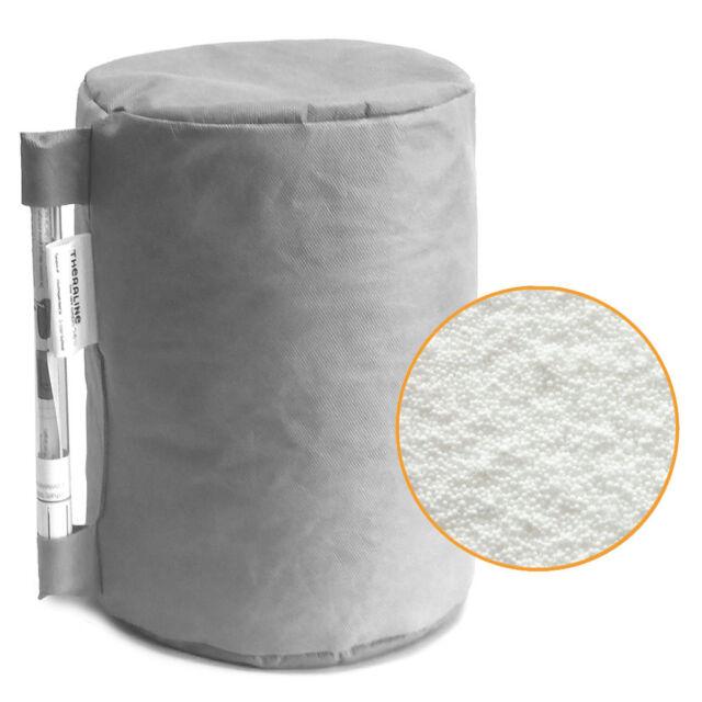 Theraline Nachfüllpack Mikroperlen für Stillkissen 9,5 l