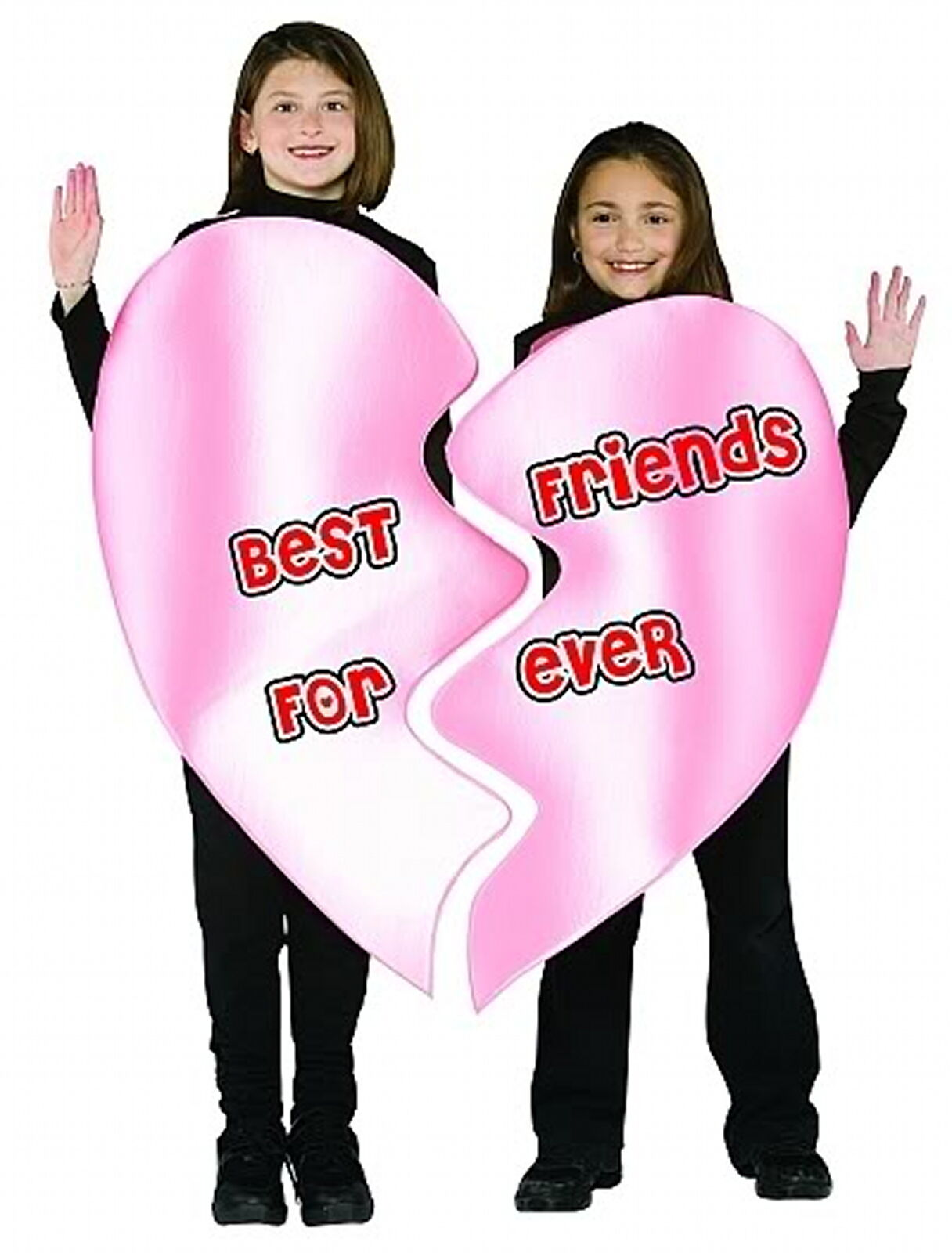 Dress up bffs forever pictures